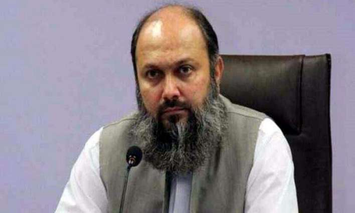 ایران میں 8 ہزار پاکستانی زاہرین موجود ہیں، وزیراعلی بلوچستان