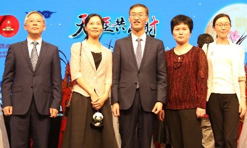 پاکستان چین کا واحد قابل اعتماد اسٹریٹیجک شراکت دار ہے۔ چینی سفیر
