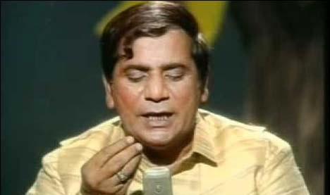 معروف گلوکار مسعود رانا کو مداحوں سے بچھڑے 24 برس بیت گئے