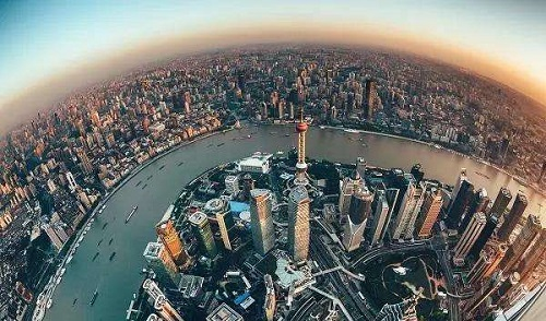 دریائے یانگسی کے ڈیلٹا علاقے کو اعلی معیار کا ترقیاتی مثالی زون بنانے کا عزم