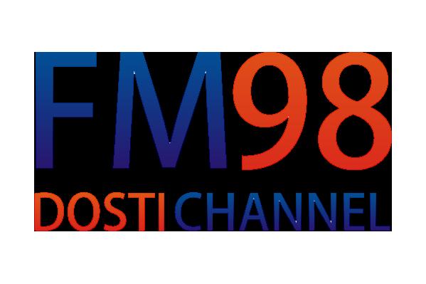 Dosti Channel FM 98