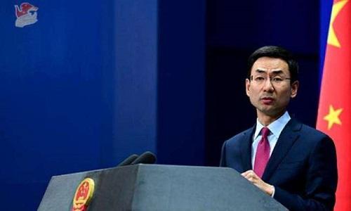 امریکہ کا چین کو شرح تبادلہ میں ردوبدل کرنے والے ممالک کی فہرست سے خارج کرنے کا فیصلہ حقائق کے مطابق ہے، چین