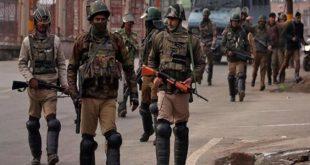 مقبوضہ کشمیر: بھارتی فوجیوں نے تین کشمیری نوجوانوں کو شہید کردیا