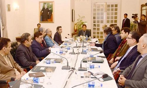 سی پیک منصوبہ دونوں ملکوں کے درمیان شراکت داری کا ثبوت ہے، وزیراعظم