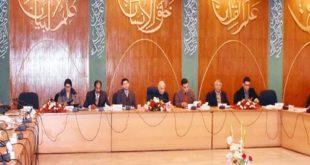 سینٹرل ڈویلپمنٹ ورکنگ پارٹی کی چھ منصوبوں کی منظوری