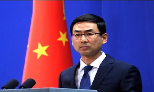 سفارتکار لیو جیان افغانستان کے حوالے سے چین کے خصوصی ایلچی تعینات