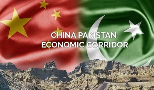 سی پیک کا پاکستان میں سازگار تجارتی ماحول پیدا کرنے میں کلیدی کردار