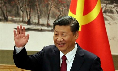 چینی صدر کا اہم شخصیات کو جشن بہار کی مناسبت سے نیک خواہشات کا اظہار