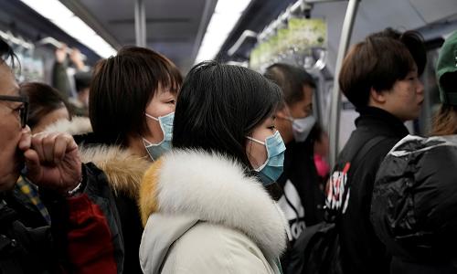 چین کرونا وائرس کی روک تھام پر قابو پانے کے حوالے سے پر اعتماد، سی آر آئی کا تبصرہ
