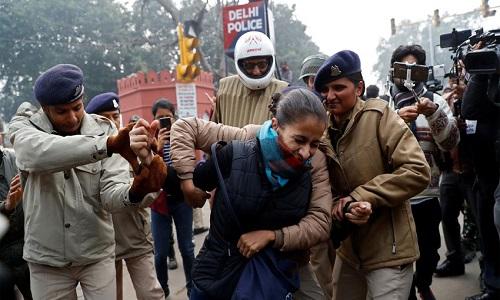 خطرناک ترین ممالک کی فہرست میں بھارت پانچویں نمبر پر آ گیا