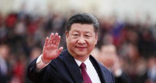 چینی صدر کا امریکی پرائمری اسکول کے طلباء کے خط کا جواب