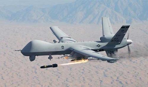 افغانستان میں ڈرون حملہ، 8 بچوں سمیت 11 شہری جاں بحق
