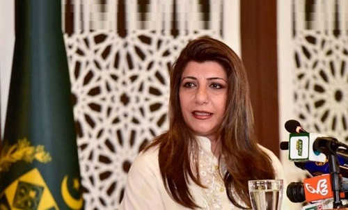 پاکستانی ٹاسک فورس کے افسران کو ووہان میں تعینات کردیا گیا ہے، ترجمان دفتر خارجہ