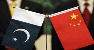 پاکستان نے انسداد دہشت گردی کے لئے نمایاں اقدامات اٹھائے ہیں، چین