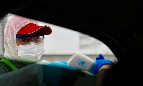 کرونا وائرس کے علاج میں بڑی پیش رفت ہوئی ہے، چینی قومی صحت عامہ کمیشن