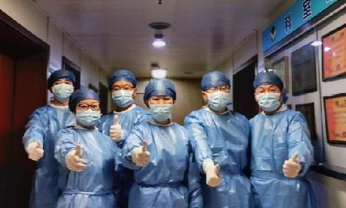 مین لینڈ چائنا میں نوول کرونا وائرس سے متاثرہ مریضوں کی تعداد میں اضافہ