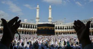 کرونا وائرس سے بچاﺅ کیلئے سعودی عرب نے عمرہ زائرین کے داخلے پر پابندی عائد کر دی