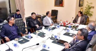 وزیراعظم کی جانب سے بجلی و گیس کی قیمتوں کی جانچ پڑتال کے لئے ہدایت