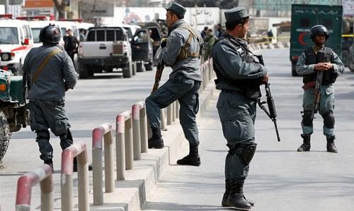افغانستان: خودکش بم دھماکے میں پانچ افراد ہلاک