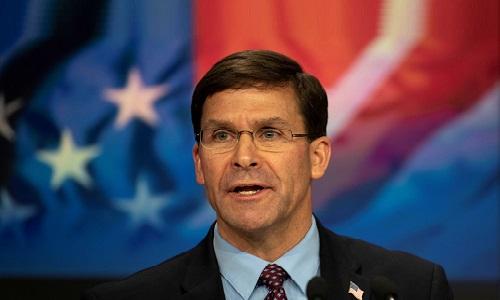 امریکہ اور طالبان کا سات روزہ جنگ بندی پر اتفاق