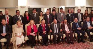 برطانوی ارکان پارلیمنٹ کا دورہ پاکستان، مقبوضہ کشمیر کی صورتحال پر تشویش کا اظہار