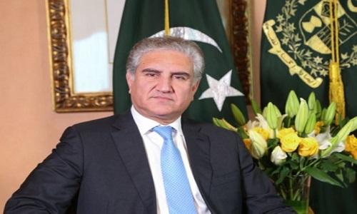 امریکی صدر نے بھارت سے مطالبہ کیا ہے کہ وہ خطے میں مثبت کردار ادا کرے، وزیر خارجہ