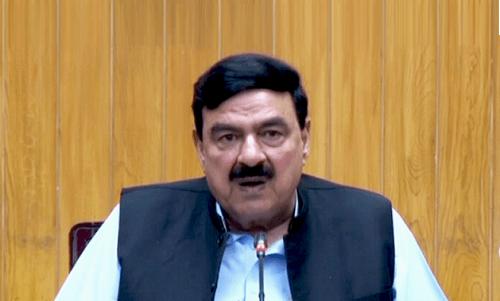 حکومت مہنگائی کی روک تھام کے لئے ٹھوس اقدامات کررہی ہے، وزیر ریلوے