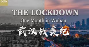 ووہان! دنیا آپ کی حمایت کرتی ہے، چائنا میڈیا گروپ کی دستاویزی فلم