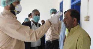 پاکستان میں کرونا وائرس کا پانچواں کیس رپورٹ، ڈاکٹر ظفر مرزا کی تصدیق