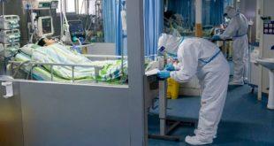 چین میں کرونا وائرس سے صحتیاب ہونے والوں کی تعداد 53،817 تک پہنچ گئی