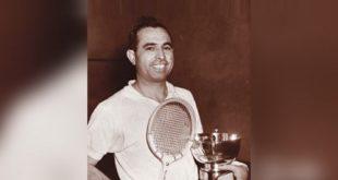 اسکواش کے نامور کھلاڑی اعظم خان لندن میں انتقال کرگئے