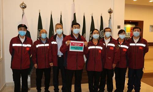احتیاط پر زیادہ توجہ دی جائے، چینی طبی ماہرین