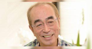 جاپانی مزاحیہ اداکار کین شیمورا کرونا وائرس کے باعث زندگی کی بازی ہار گئے
