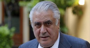 مشہور ہسپانوی فٹ بال کلب ریال میڈرڈ کے سابق صدر کرونا سے ہلاک