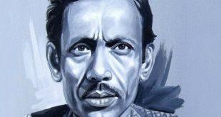 مشہور شاعر ناصر کاظمی کو مداحوں سے بچھڑے 48 برس بیت گئے