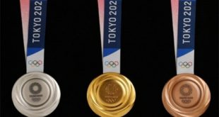 ٹوکیو اولمپکس کو ایک سال کیلئے ملتوی کرنے کا فیصلہ