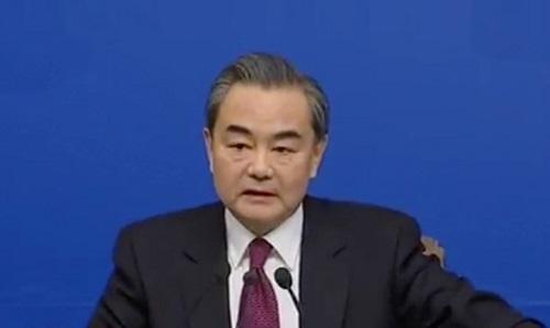 چین کا انڈونیشیا کی موجودہ صورتحال پر ہمدردی کا اظہار