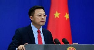 فاکس نیوز کے میزبان کا چین سے موجودہ وباء کے لئے معذرت کا مطالبہ مضحکہ خیز ہے