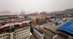 چین کی سرحد پار تجارتی سرگرمیاں بحال
