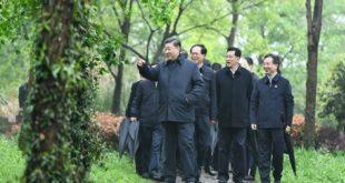 چینی صدر کے حالیہ دورہ 'زے جیانگ' کا بنیادی مقصد طرز حکمرانی کو جدید تقاضوں سے ہم آہنگ کرنا ہے، سی آر آئی کا تبصرہ