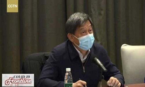 کووڈ۔19 فرنٹ لائن: کرونا کی انسداد میں روایتی چینی طب کی افادیت اور کامیاب تجربات کا عالمی ماہرین کے ساتھ تبادلہ جاری