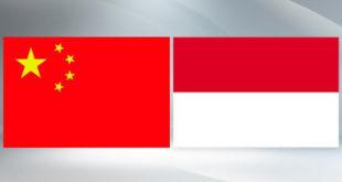چین وباء کی روک تھام کے لیے انڈونیشیا کی مدد پر تیار ہے، چینی صدر