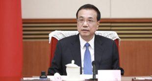 وباء کے کنٹرول کے حوالے سے ہمسایہ ممالک کے ساتھ مزید تعاون کیا جائے، چینی وزیراعظم