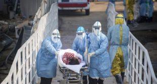 چین میں کووڈ۔19 سے ہلاک افراد کو خراج عقیدت پیش کرنے کیلئے 4 اپریل کو یوم سوگ منایا جائے گا