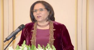 مشکل گھڑی میں مدد کرنے پر چین کا شکریہ ادا کرتے ہیں، چین میں تعینات پاکستانی سفیر