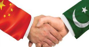 چین کی کرونا کیخلاف جنگ میں پاکستانی حمایت کی تعریف