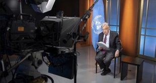 کووڈ-19 کی وبا اقوام متحدہ کے قیام کے بعد سب سے سنگین چیلنج ہے
