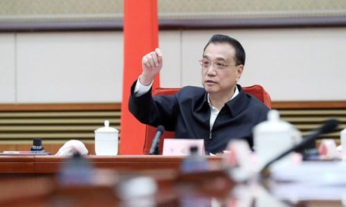 چین میں رواں سال میکر و پالیسی کا تسلسل، استحکام اور پائیداری برقرار رکھی جائے گی، چینی وزیرِ اعظم