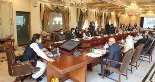 مشترکہ مفادات کونسل کی متبادل اور قابل تجدید توانائی پالیسی کی منظوری
