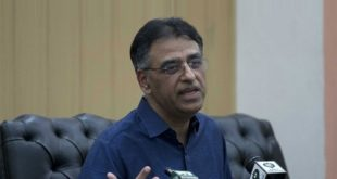حکومت بلوچستان کے عوام کے مسائل کے حل کیلئے خصوصی پیکج تیار کر رہی ہے، اسد عمر